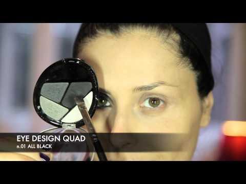 Trucco Anni Novanta - Makeup Delight per Deborah Milano