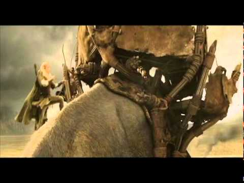 Legolas Best Moments/Scenes - Lord of the Rings