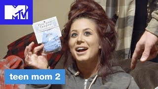 'Pee-pee Teepees?!' Deleted Scene | Teen Mom 2 (Season 8) | MTV - MTV