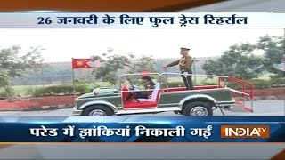 India TV News: Top 20 Reporter January 23, 2015 - INDIATV