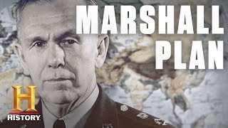 What Was the Marshall Plan? | History - HISTORYCHANNEL