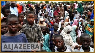 🇨🇲Cameroon denies deporting Nigerian refugees to unsafe conditions l Al Jazeera English - ALJAZEERAENGLISH