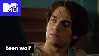 'Be Like Clark Kent' Official Sneak Peek | Teen Wolf (Season 6B) | MTV - MTV