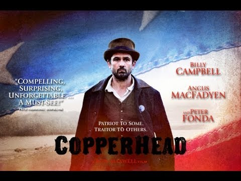 Movie Trailers - Copperhead - Trailer
