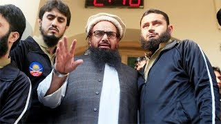 US 'deeply concerned' over release of Hafiz Saeed, calls on Pak to arrest, charge 26/11 mastermind - TIMESOFINDIACHANNEL