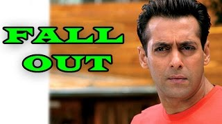 Salman Khan apparently had a fall out with the reality show makers | Bollywood News