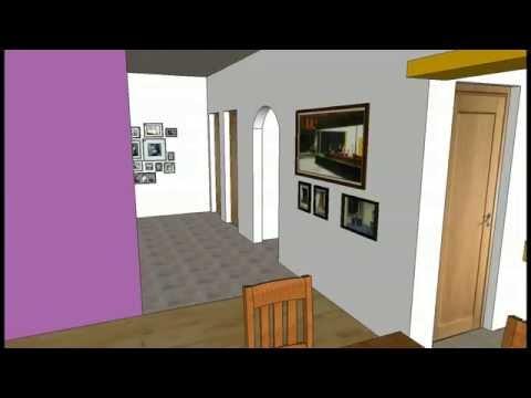MODEL B-5 by ALIQUANTUM DOO,  kuce, projekt, projekt, house plans, house designs