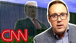 Trump's big beautiful border wall: A history | With Chris Cillizza - CNN