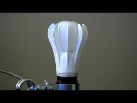 General Electric Energy Smart LED Bulb Review