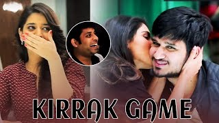 Kirrak Party | KIRRAK GAME | Nikhil | Samyuktha | Simran Pareenja | TFPC - TFPC