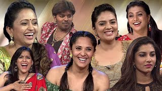 All in One Super Entertainer Promo | 10th June 2019 | Dhee Jodi, Jabardasth,Extra Jabardasth - MALLEMALATV