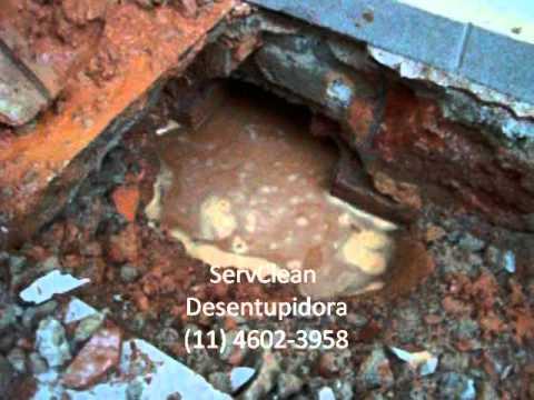 Caça Vazamento ServClean em Salto Ligue: (11) 4602-3958