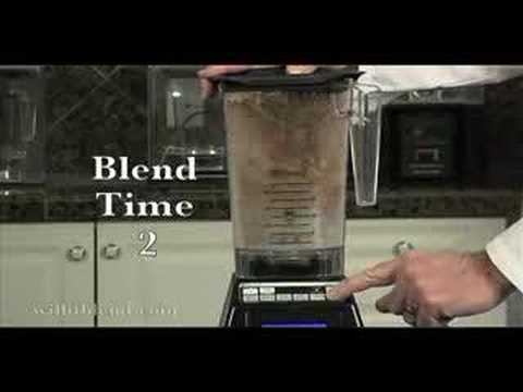Will It Blend? - Nutcrackers (with nuts)