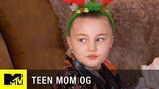 Teen Mom (Season 5) | 'Amber's Big Ask of Gary' Official Sneak Peek | MTV - MTV