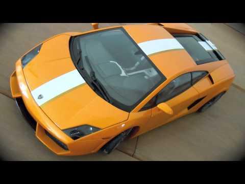Lamborghini LP550-2 Valentino Balboni (1/18)