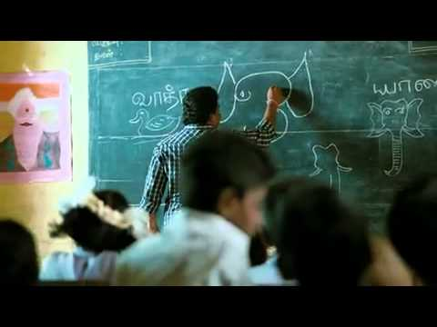 SemMozhi  Tamil Anthem  AR Rahman   HD -tNz36w4gc_I