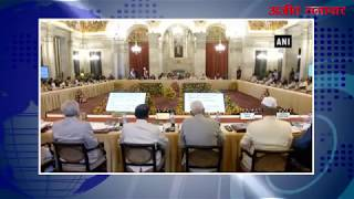 video : जम्मू-कश्मीर में राज्यपाल का शासन लागू