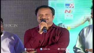 R P Patnaik Speech @ Daana Veera Soora Karna Audio Launch - Jr. NTR, Kalyan Ram - TFPC