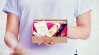 Disrupting the Beauty Industry: Go Inside Birchbox - BLOOMBERG