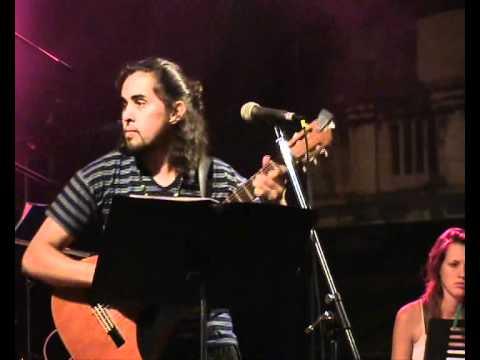 GUILLERMO TORRES - La Falda bajo las estrellas 2012.wmv