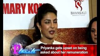 Priyanka Chopra's BACK to BACK promotions for Mary Kom!
