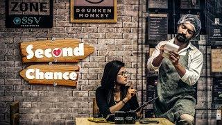 Second Chance || Telugu Short Film 2017 || A Film by KRISHNA & Team - YOUTUBE