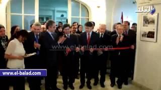 بالفيديو والصور.. سفراء 7 دول بالقاهرة يحتفلون بالذكرى الـ70 على هزيمة ألمانيا من الاتحاد السوفيتي
