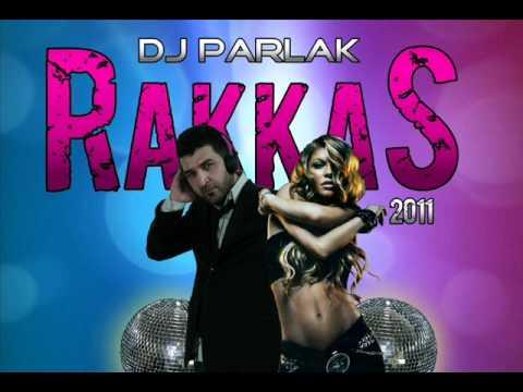 DJ PARLAK - RAKKAS 2011 (Darbuka Remix)