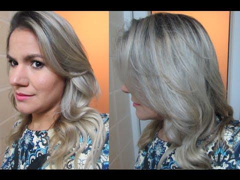 keraton prata puro,cabelos loiros.Cabelos platinados