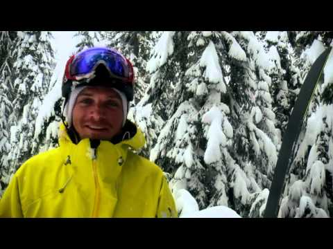 Salomon Freeski TV S5 E07 Northwest Road Trip Part 2