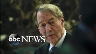 Charlie Rose faces accusations of sexual misconduct - ABCNEWS