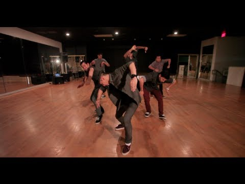 FINE CHINA - @CHRISBROWN | @iDANIELJEROME CHOREOGRAPHY BY DANIEL JEROME