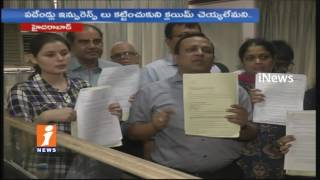 Star Insurance Customer Complaints To IRDA For Insurance Claims Policies Issues   iNews - INEWS