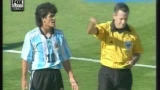¿Cuantos Mundiales nos hizo perder River?