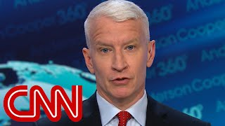 Anderson Cooper shuts down Trump Jr.'s lie - CNN