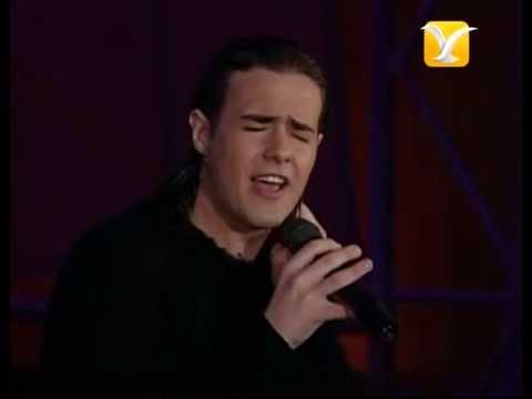 Paolo Meneguzzi, Aria Ario (cierre Show), Festival de Viña 1997