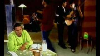Que Descaro by Los Gigantes Del Vallenato