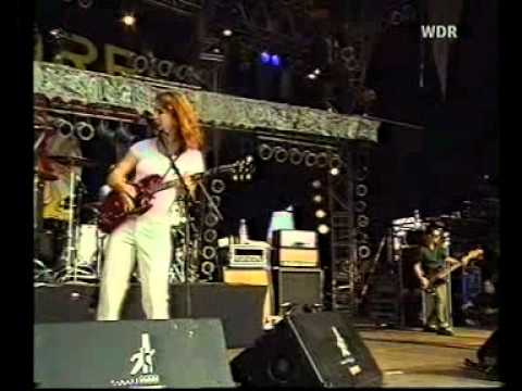 Veruca Salt @ Bizarre Festival 1997 (Part 1 of 9): Straight