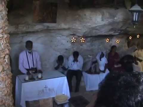 Bro Yesanna Sunday worship at Bethlehem