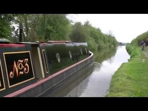 Bosley Locks on the Macclesfield Canal