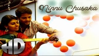 Ninnu Chusaka || Telugu Romantic Short Film - YOUTUBE
