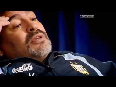 Diego Maradona part 2