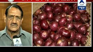Onion prices likely to go up in Oct-Nov - ABPNEWSTV