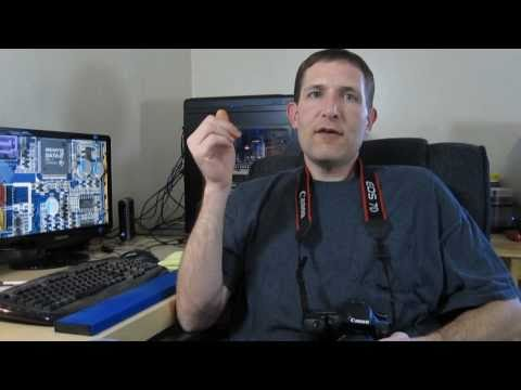 DSLR Tips - Prevent blurry photos