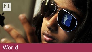 How Facebook pays so little tax in India - FINANCIALTIMESVIDEOS