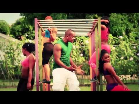 Mr. Vegas - Bruk It Down (((Official Music Video))) Feb 2012