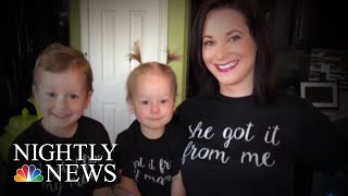 Pregnant Colorado Mother And Two Daughters Reported Missing | NBC Nightly News - NBCNEWS
