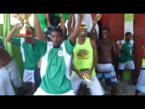 Harlem shake Encanta moa Futebol Clube