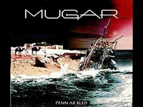 Mugar: Scottish Mezwed/ Album