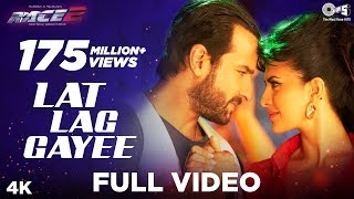 Latt Lag Gayee Full Video | Race 2 | Saif Ali khan and Jacqueline fernandez | - TIPSMUSIC